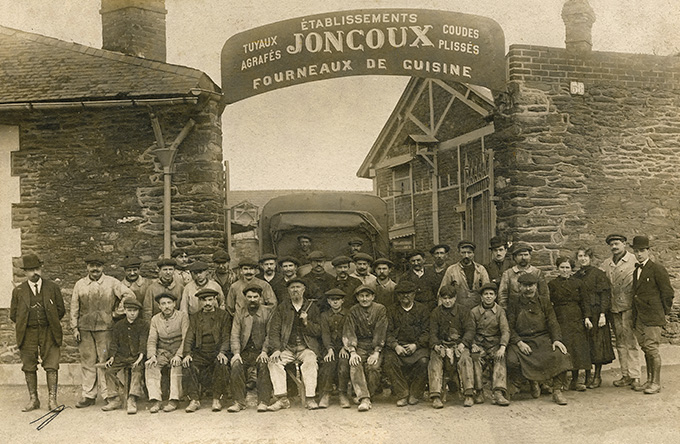 2019 Fondation Joncoux
